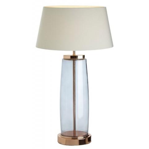 RV Astley - Villena Glass stolní lampa