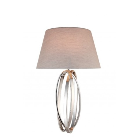 RV Astley - Akira Nickel Finish nástěnná lampa