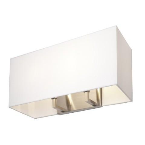 RV Astley - Crissa Rectangular nástěnná lampa