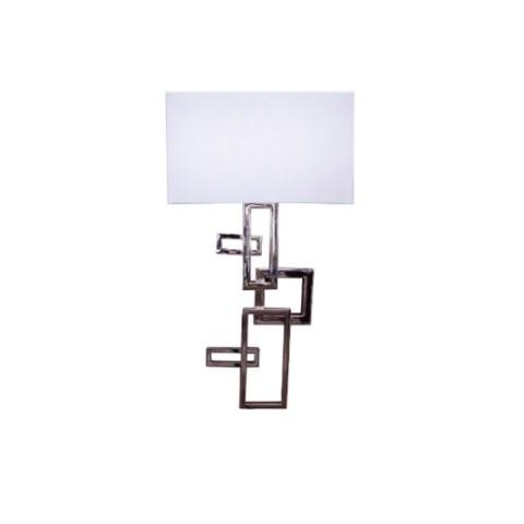 RV Astley - Deandre Large nástěnná lampa