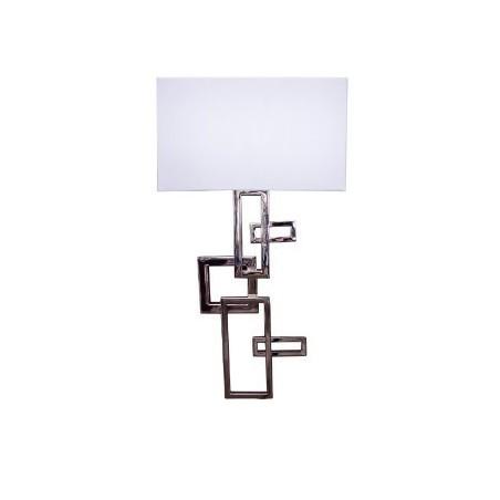 Deandre Reverse nástěnná lampa