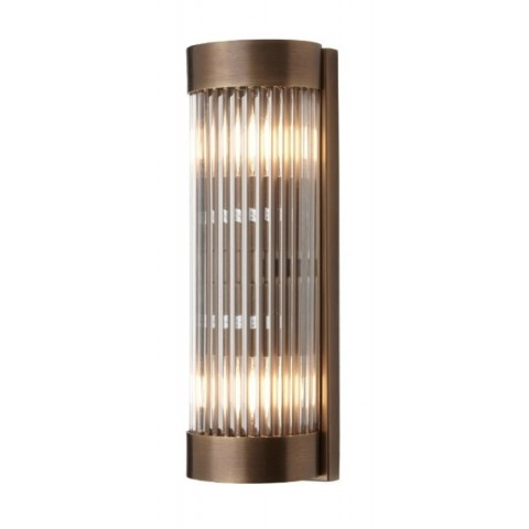 RV Astley - Nasir nástěnná lampa