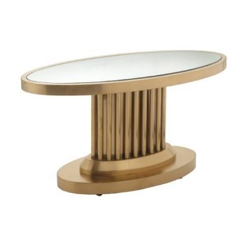 RV Astley - Barnes konferenční stolek