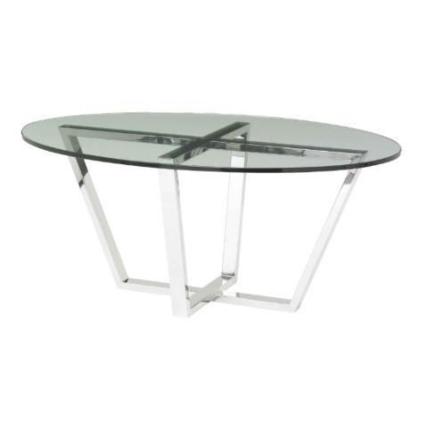 RV Astley - Brenzette konferenční stolek
