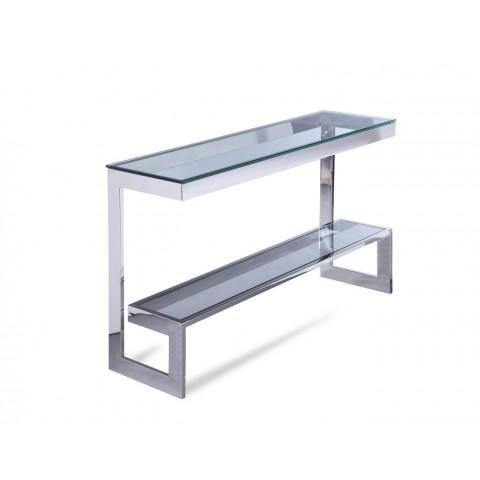 Liang & Eimil - Ziggi konzolový stolek