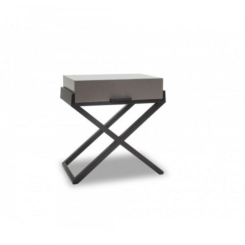 Liang & Eimil - Boston noční stolek