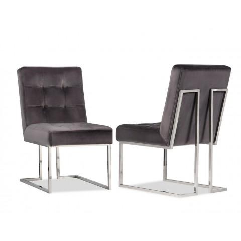 Liang & Eimil - Warhol čalouněná jídelní židle