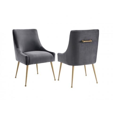 Liang & Eimil - Cohen čalouněná jídelní židle