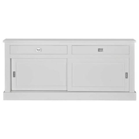 Richmond Interiors - Komoda Boxx 2-doors 2-drawers
