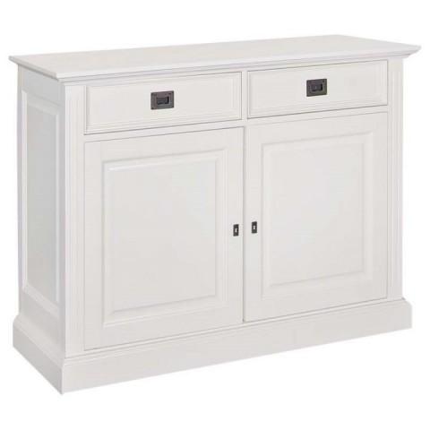 Richmond Interiors - Komoda Provence 2-doors 2-drawers