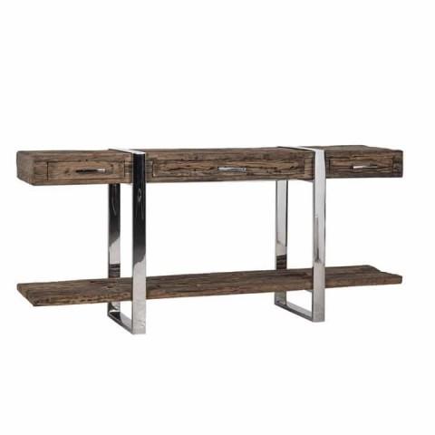 Richmond Interiors - Konzolový stolek Kensington 3-drawers