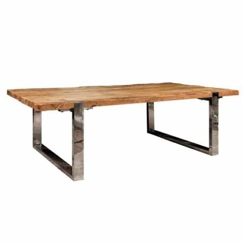Richmond Interiors - Konferenční stolek Maddox 130x80