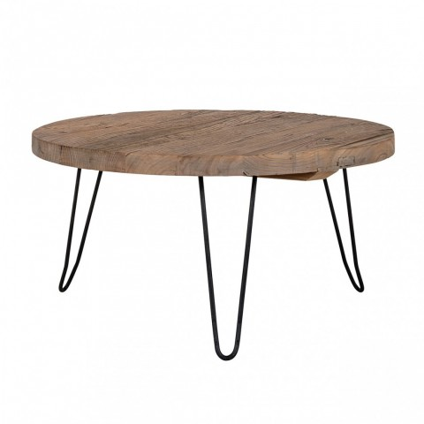 Richmond Interiors - Konferenční stolek Preston 80cm