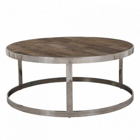 Richmond Interiors - Konferenční stolek Maddox 95cm