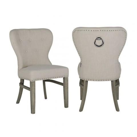 Richmond Interiors - Jídelní židle Genesis