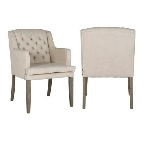 Richmond Interiors - Jídelní židle Brooklyn