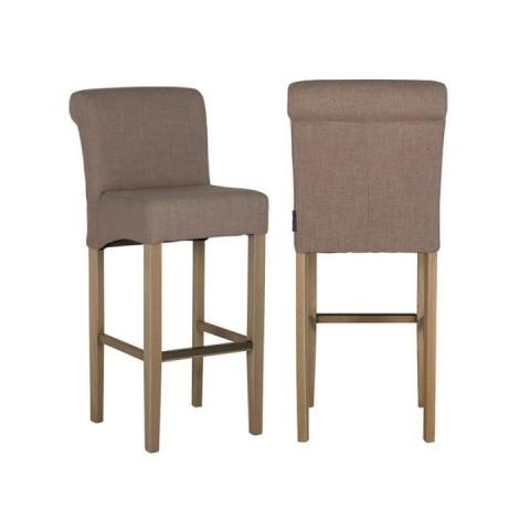 Richmond Interiors - Barová židle Georgia