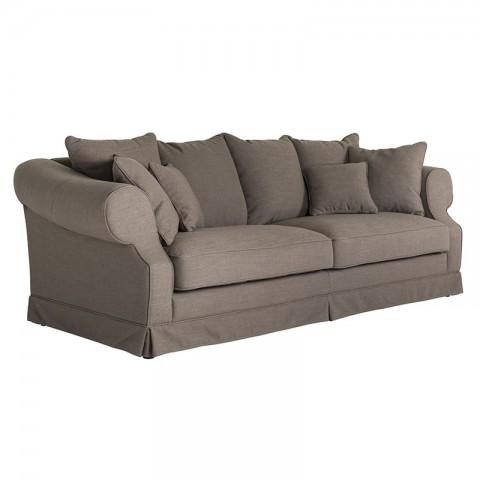 Richmond Interiors - Sedačka Isabella 3 seats with loose cushions