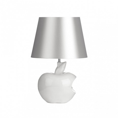 Kensington - Apple White stolní lampa