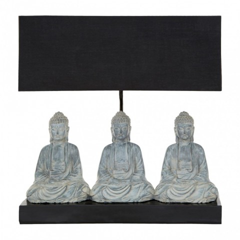 Kensington - Boho Buddha stolní lampa