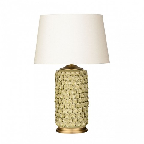 Kensington - Feature stolní lampa