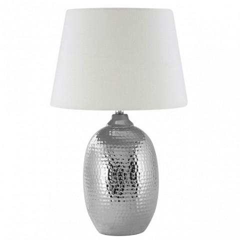 Kensington - Jane Silver stolní lampa