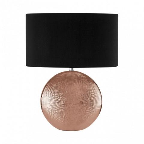 Kensington - Jasmin Copper stolní lampa