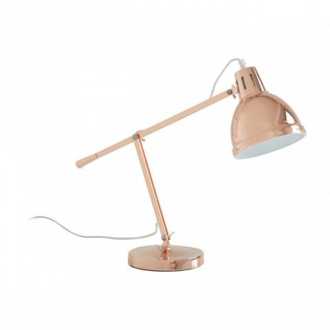 Kensington - Jasper Copper stolní lampa