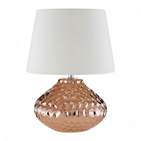 Kensington - Jen Copper stolní lampa