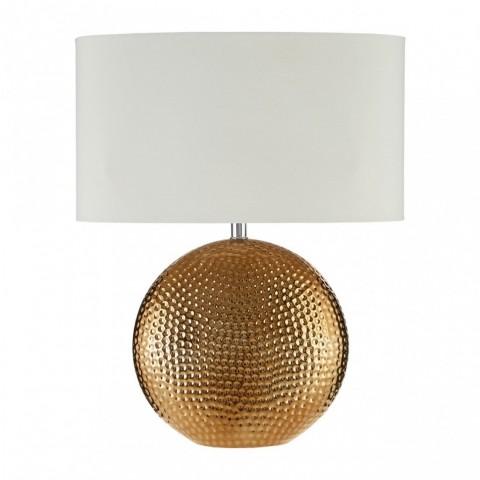 Kensington - Joshua Copper stolní lampa