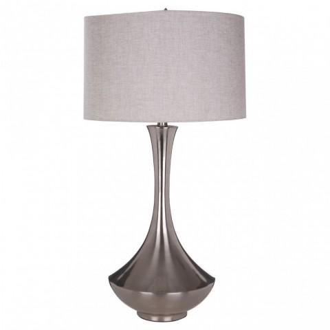 Kensington - Lana Chrome stolní lampa