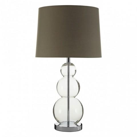 Kensington - Luke Grey stolní lampa