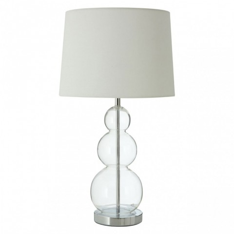 Kensington - Luke White stolní lampa