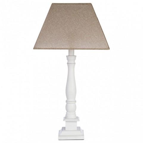 Kensington - Maine Candlestick stolní lampa