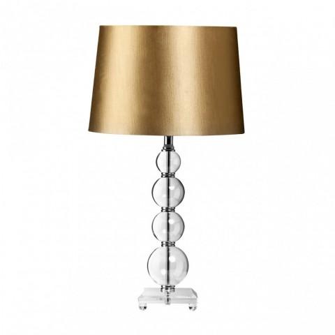 Kensington - Pearl stolní lampa