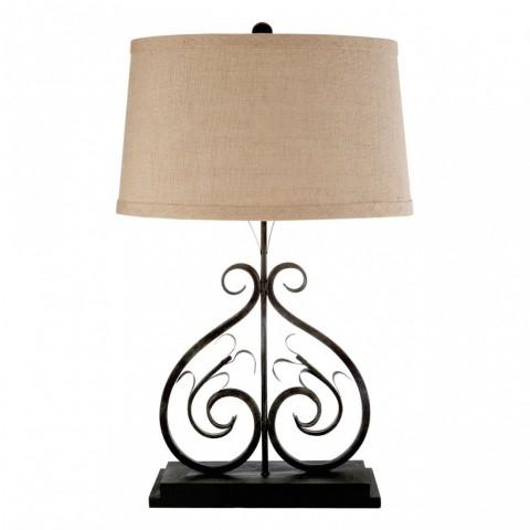 Kensington - Portia stolní lampa