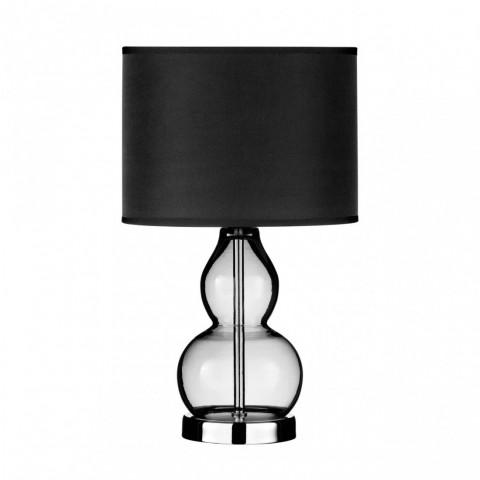 Kensington - Smoke stolní lampa
