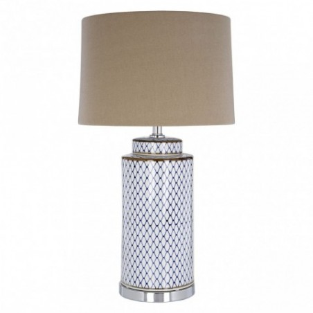Uma stolní lampa