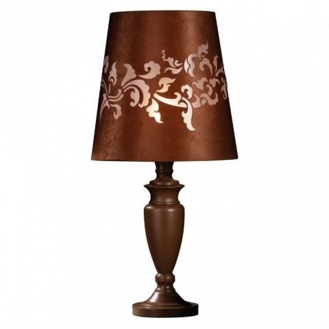 Kensington - Valencia Feature stolní lampa