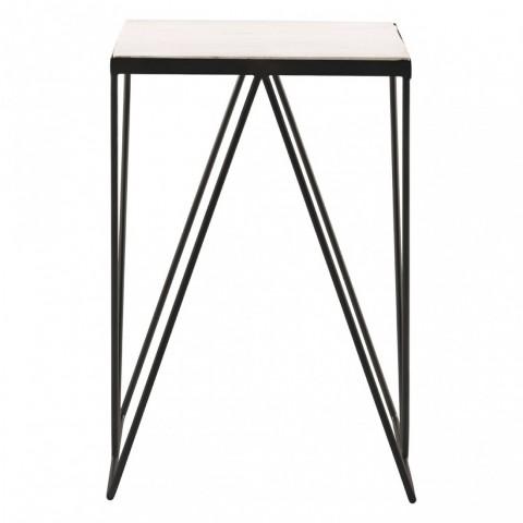 Kensington - Shalimar Mono Side odkládací stůl