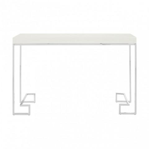 Allure White Konzolový stůl