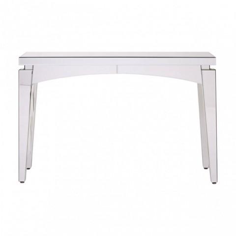 Mirrored Konzolový stůl