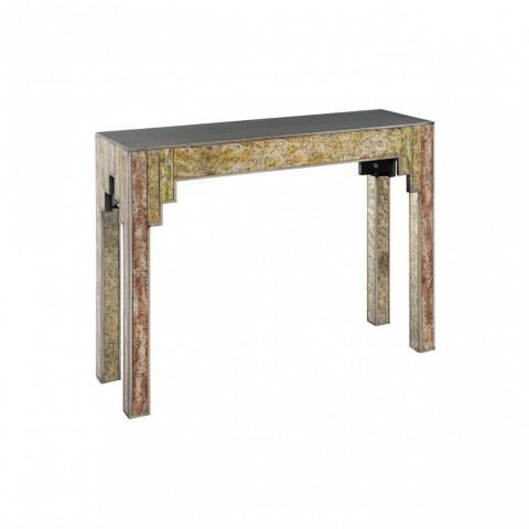 Deco Konzolový stůl