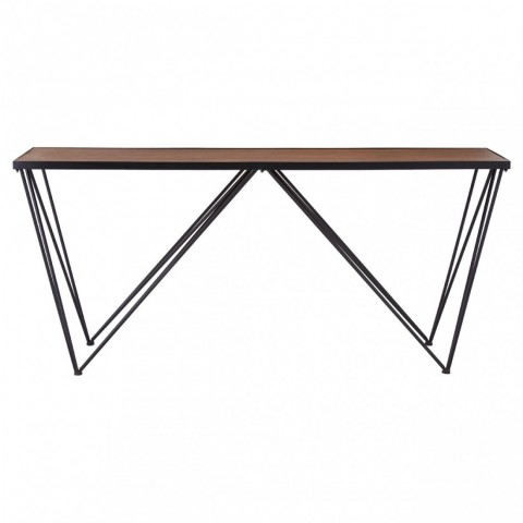 New Foundry Iron Konzolový stůl