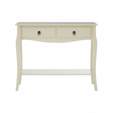 Sorrento Ivory Konzolový stůl