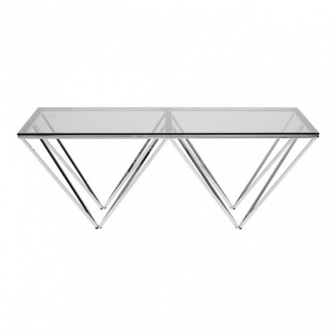 Kensington - Allure Triangular Dohányzóasztal
