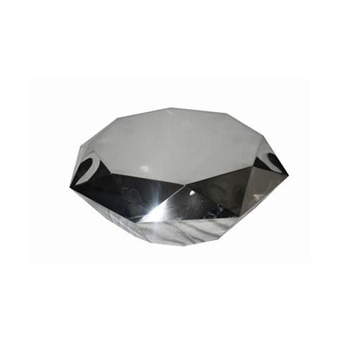 Kensington - Allure Coffee Silver Dohányzóasztal