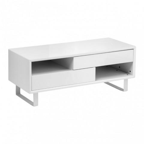 Kensington - White Dohányzóasztal