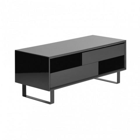 Kensington - Black Dohányzóasztal