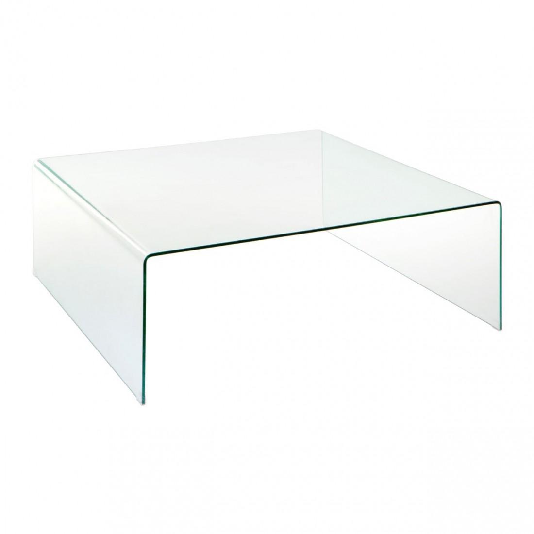 Kensington - Matrix Clear Dohányzóasztal